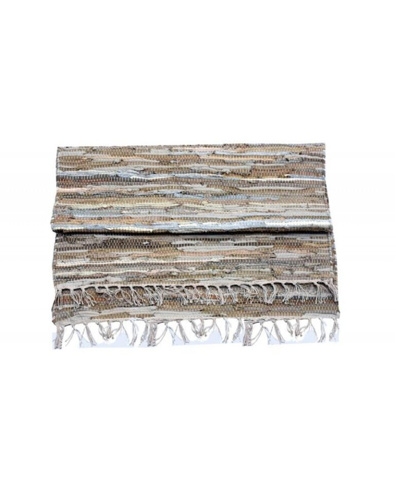 alfombra-piel-reciclada-beig-70x140cm